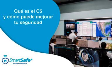 Conoce nuestro Centro Nacional de Monitoreo