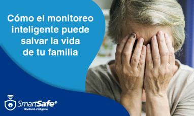 Cómo el Monitoreo Inteligente puede salvar la vida de tu familia
