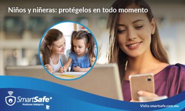 Niños y niñeras: protégelos en todo momento