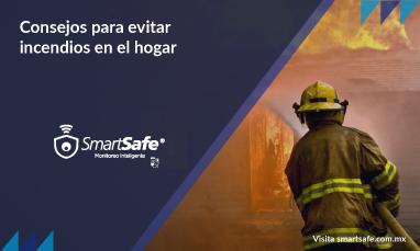 Consejos para evitar incendios en el hogar