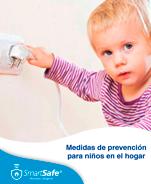Las mejores medidas de seguridad para niños