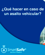 ¿Qué hacer cuando te roban el auto?