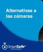 Equipos de vigilancia para el hogar: alternativas a las cámaras