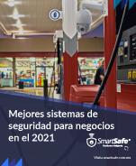 Mejores sistemas de seguridad para negocios en el 2021