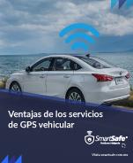 Ventajas de los servicios de GPS vehicular