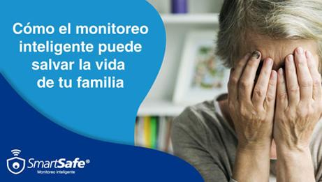 Cómo un sistema de monitoreo inteligente puede salvar la vida de tu familia.