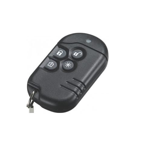 Control Inalámbrico de 4 botones
